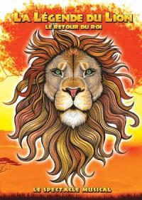 LA LEGENDE DU LION